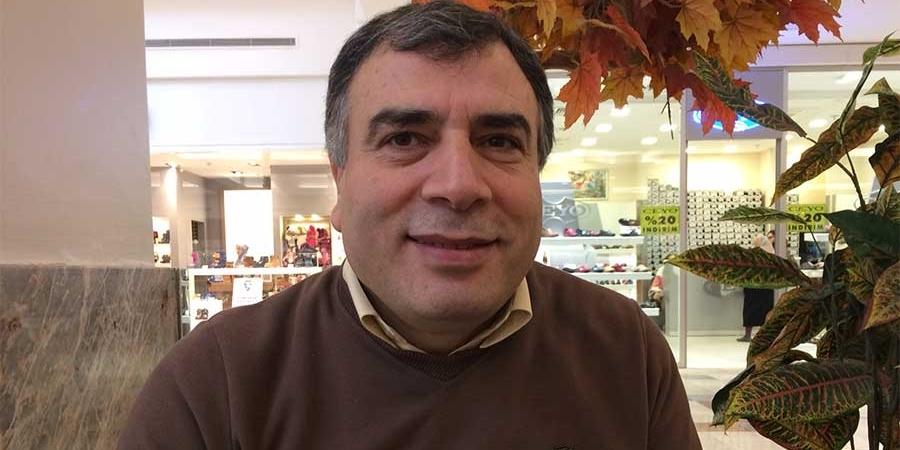 Doç.Dr. Bayram Erzurumluoğlu